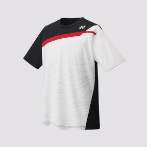 YONEX SHIRT 12102 wit/zwart
