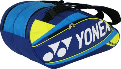 Yonex 2 VAKS 6526 Blauw